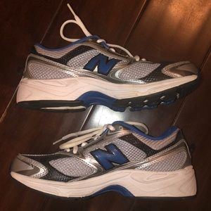 New Balance Sneakers 553 Tennis Shoes